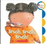 Brush book copy